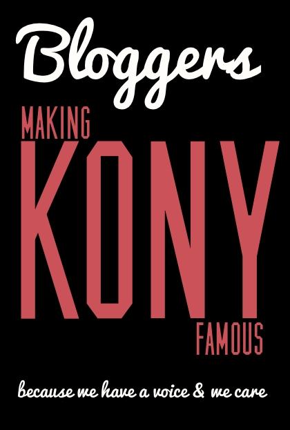 Make Kony Famous 2012
