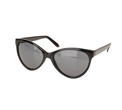 Urban Outfitters Cat Eye Sun Glasses