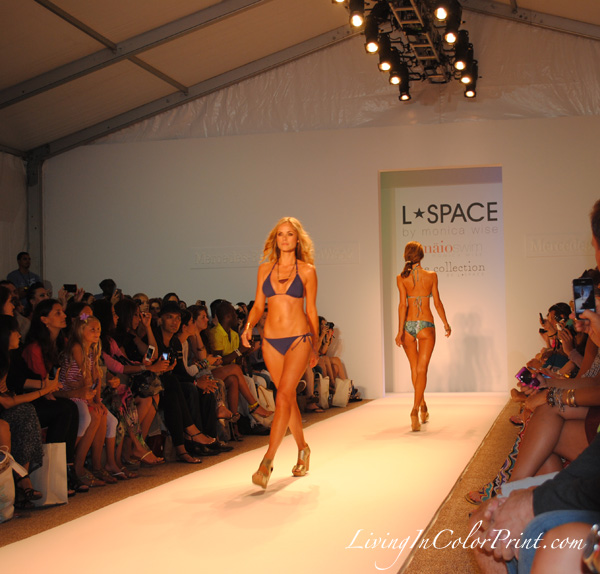 LSpace by monica wise 2013 collection