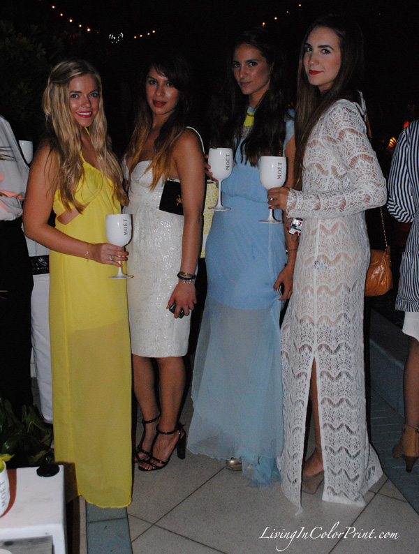 Style Saves at the Soho House