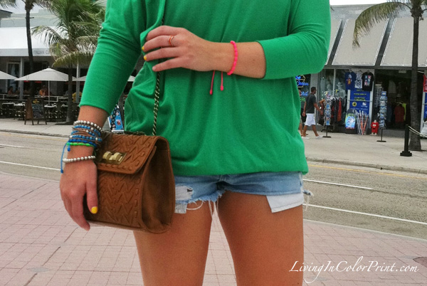 Casual weekend outfit, south florida blogger