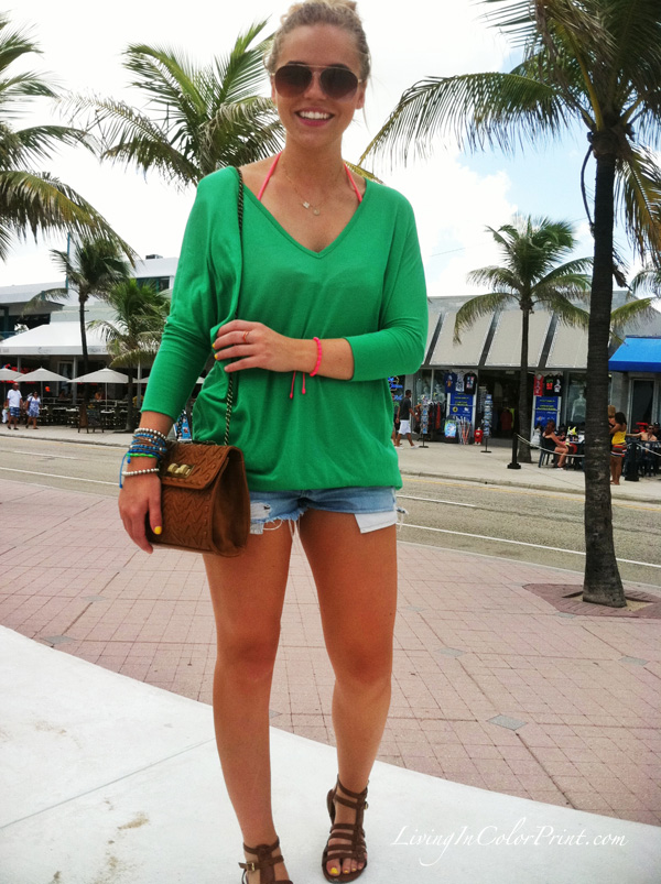 casual weekend outfit, outfit of the day, blogger outfit, miami fashion blogger