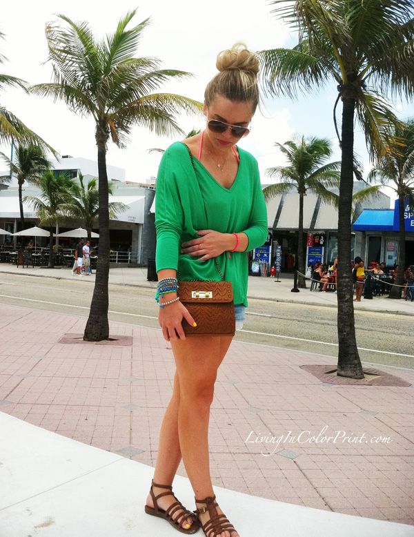casual weekend outfit, miami fashion blogger