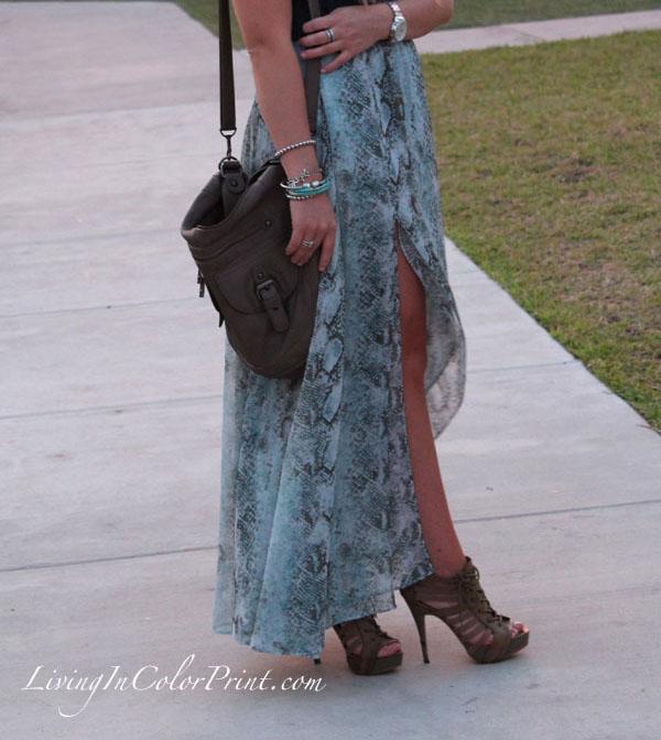 Dusk in Wynwood, Miami Fashion Blogger, Chevy dinner at Wynwood walls