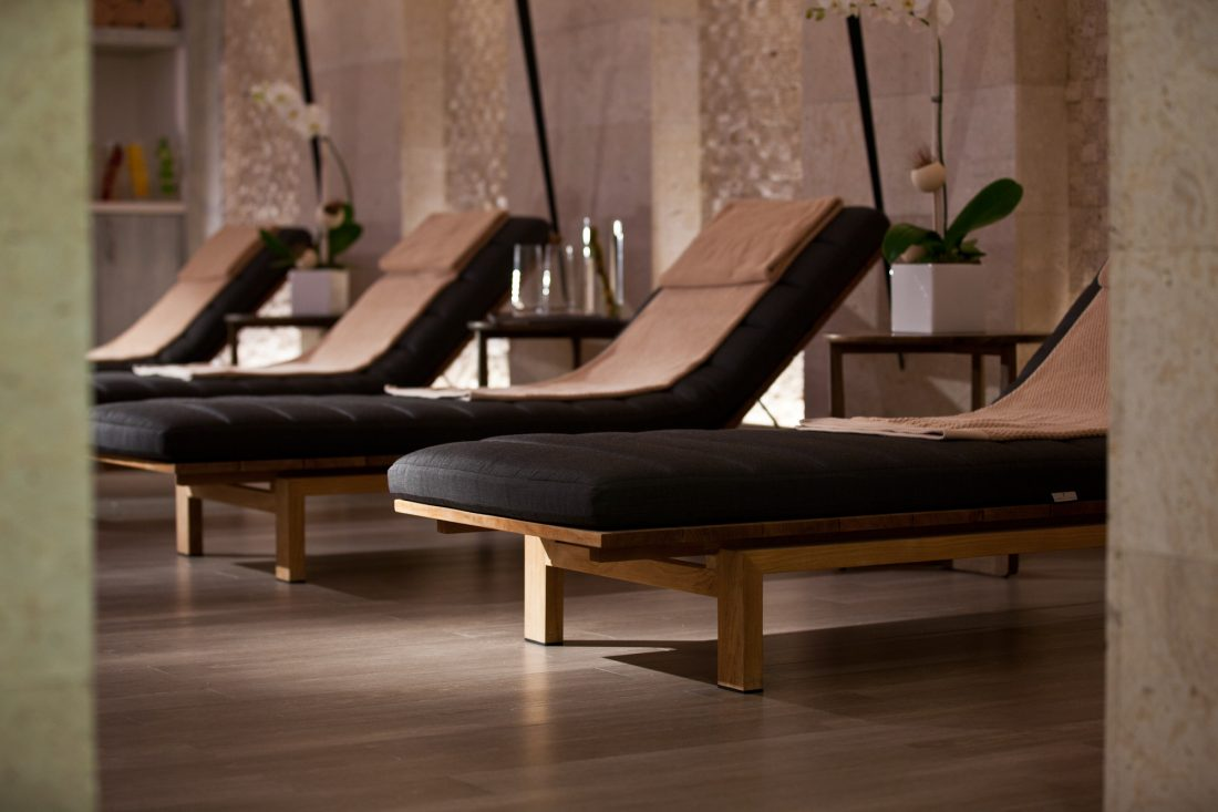 Therapy Lounge Spa at ELLE Spa, Eden Roc Spa