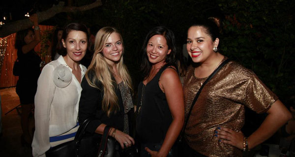 Poshmark party in Miami review, event recap, miami fashion bloggers