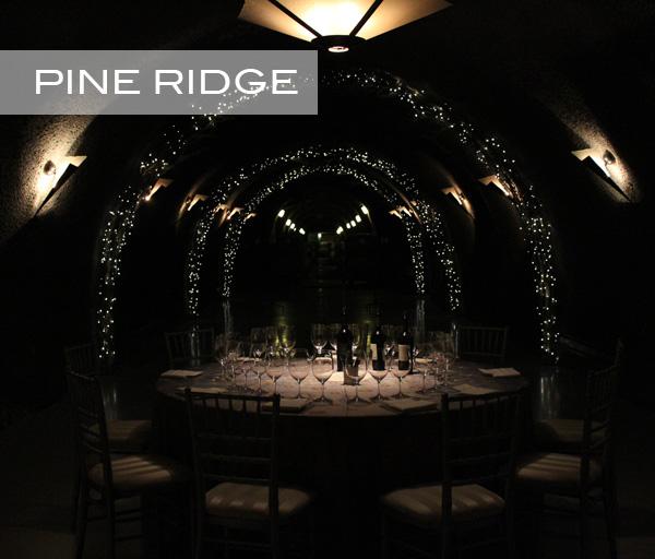Pine Ridge Napa Valley