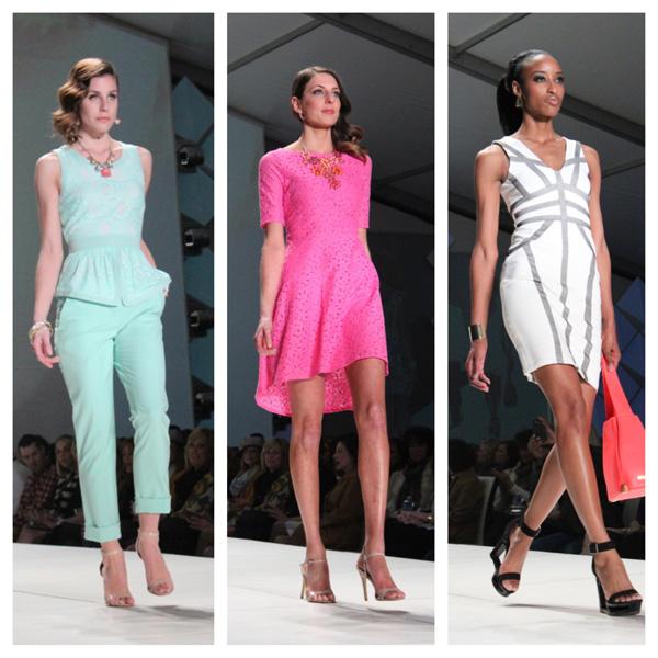 Charleston Fashion Week Color By K