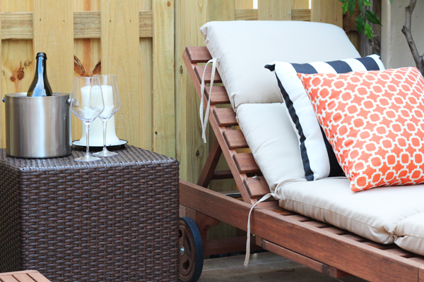 Style at Home | Outdoor Living
