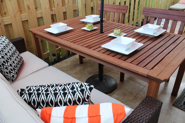 Style at Home   Outdoor Living