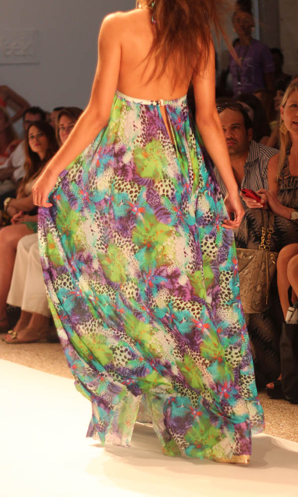 Dolores Cortes 2014 Collection | Living In Color Print