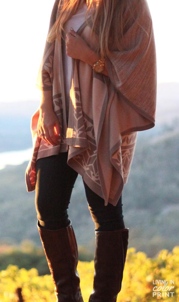 Mountainside | Napa Valley Harvest