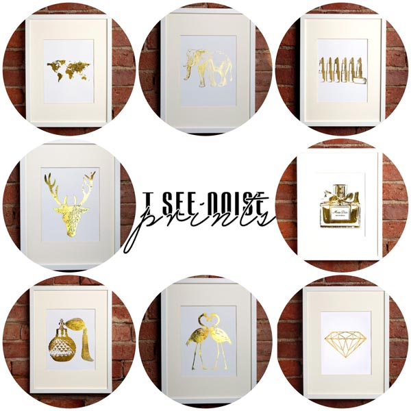 I See Noise Giveaway