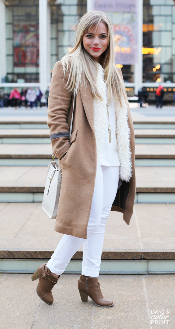NYFW | Winter Whites
