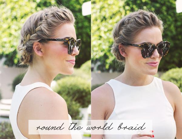 Round the World Braid