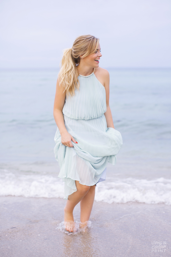 LuLus Summer Colors | Mint