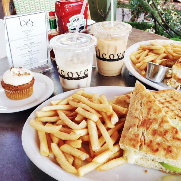 Alcove Cafe_LA
