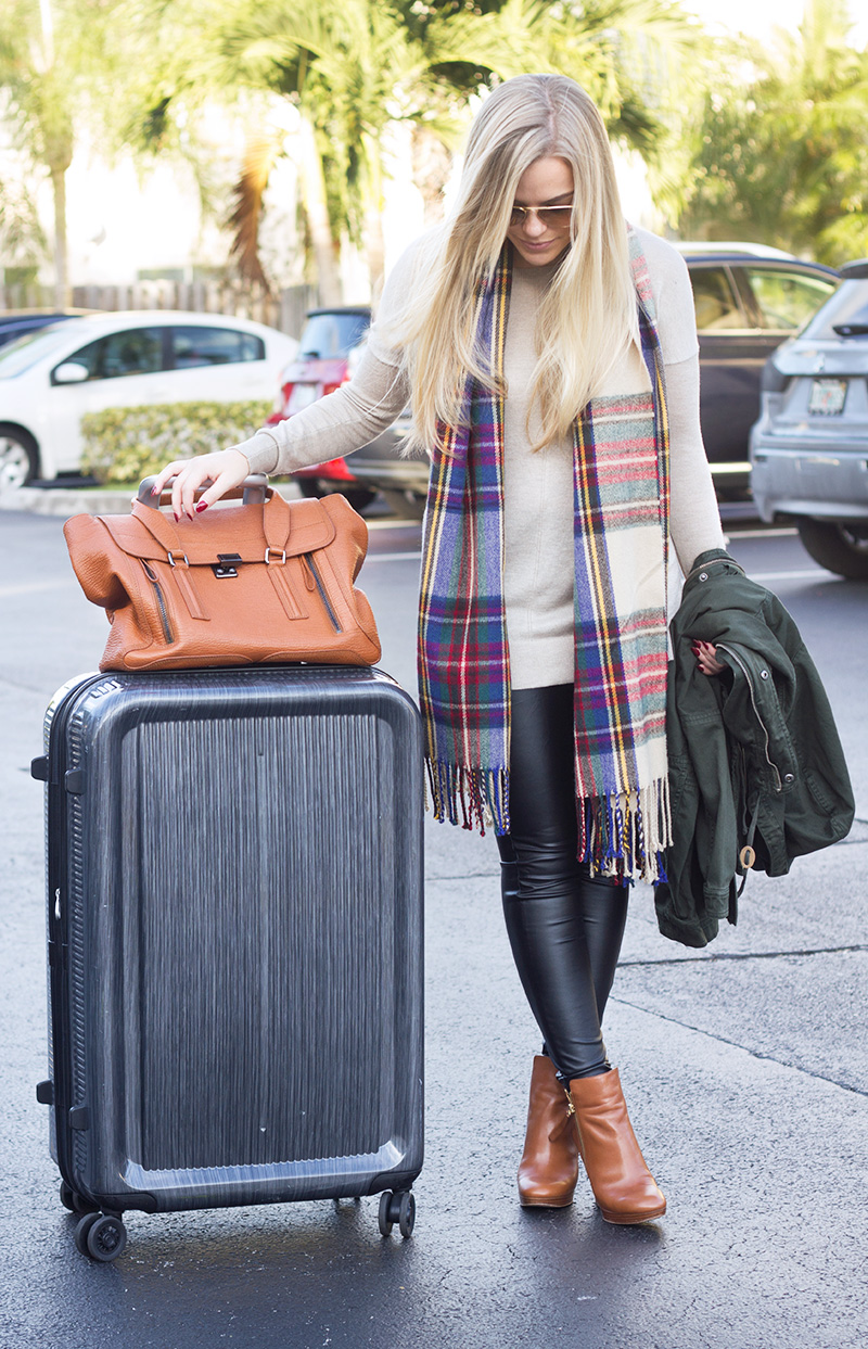 Travel Style | Living In Color Print