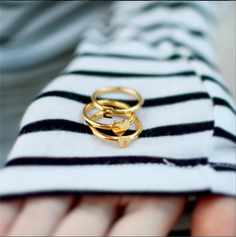 Danielle Stevens initial ring