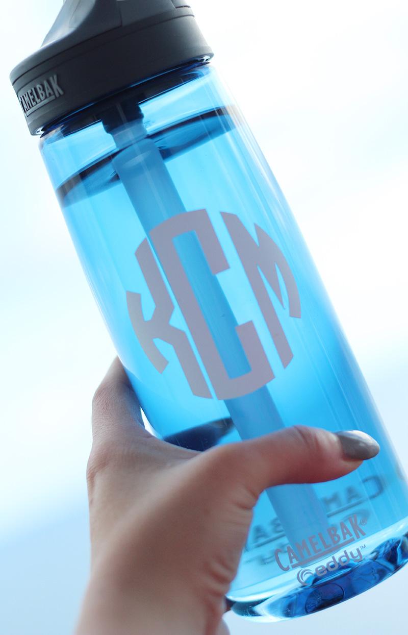 monogram-camelback-water-bottle