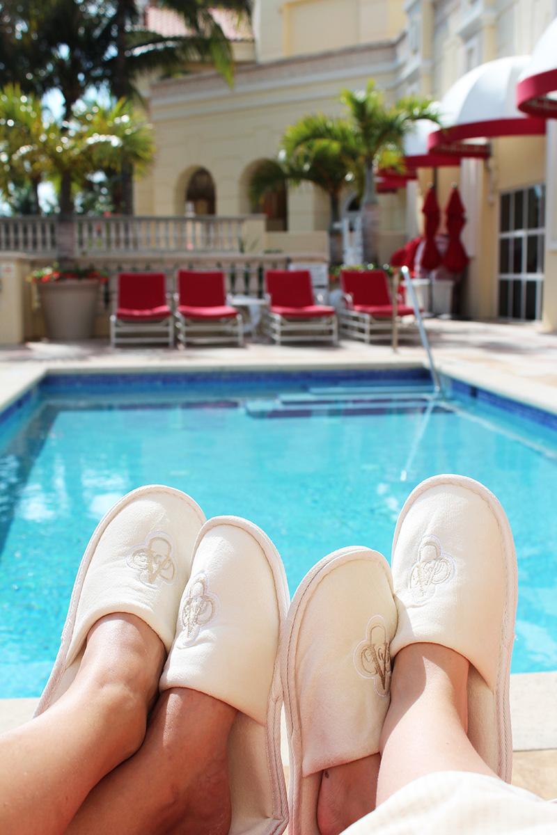 Acqualina Resort + Spa   Miami, FL