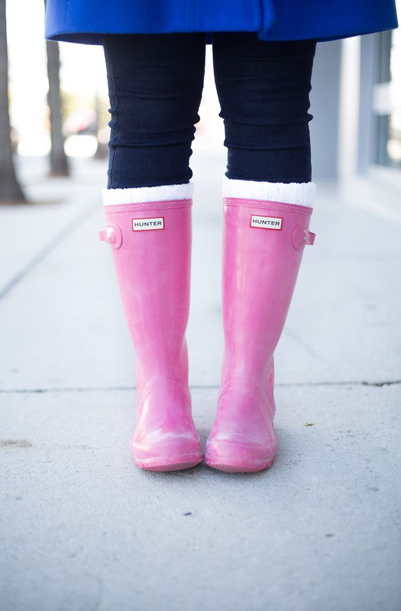 pink-hunter-boots