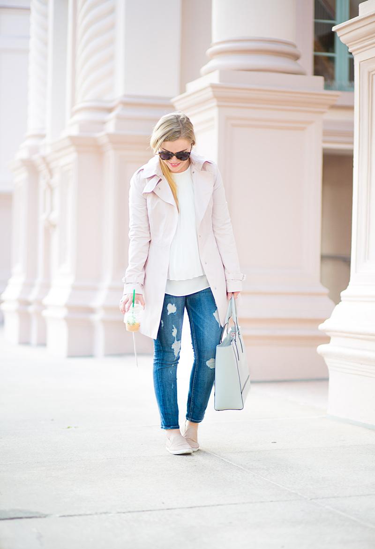 blush-pink-trench-coat