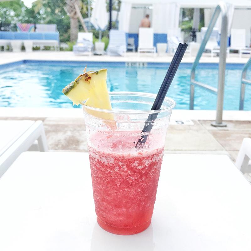 strawberry-daiquiri-gates-hotel-key-west