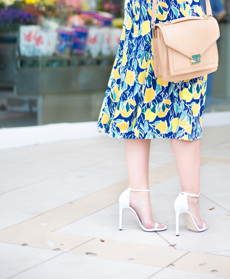 Lemon Skirt3