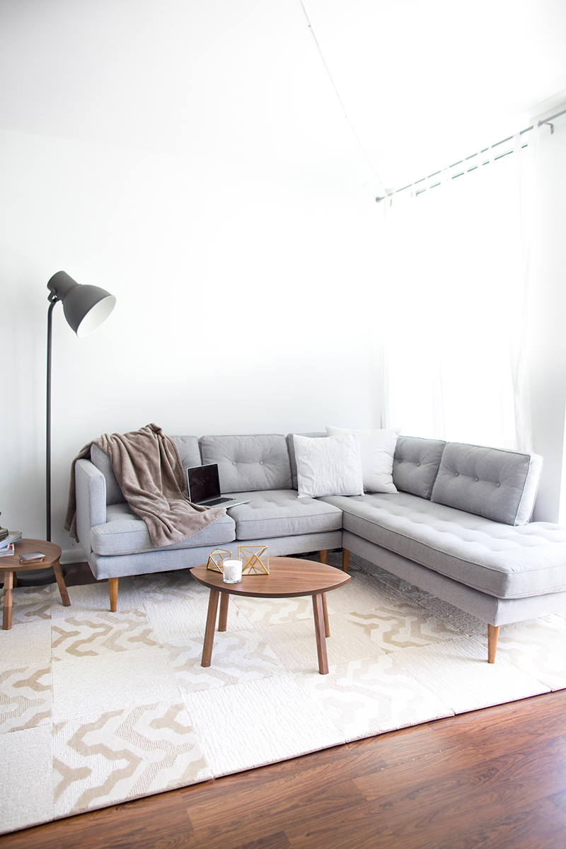 Beige + Grey Decor2