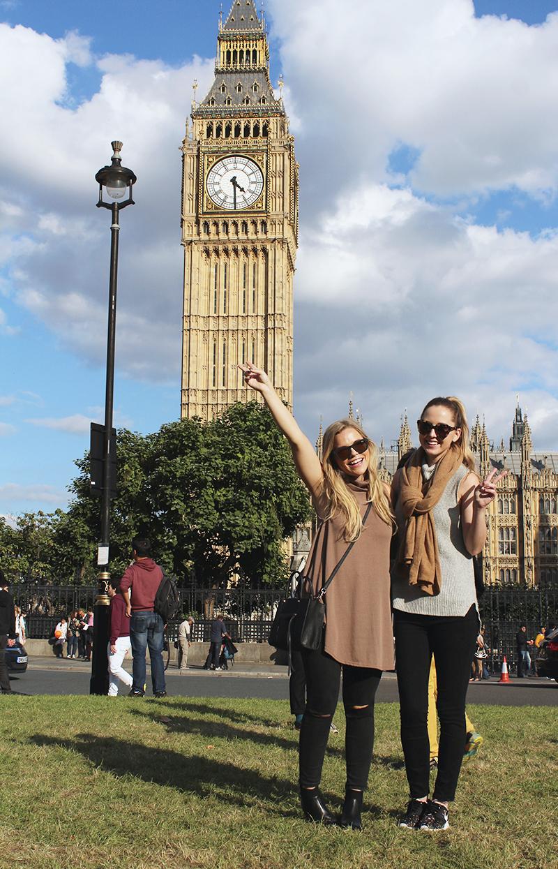 London Town exploring4
