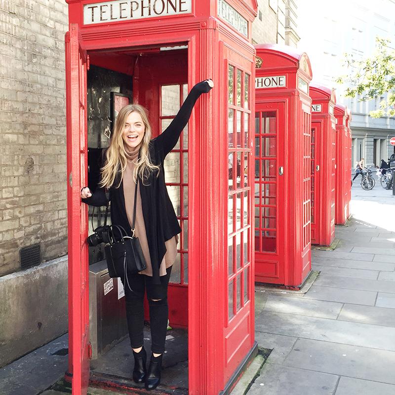 London Town exploring6