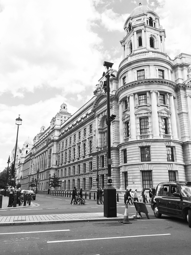 London Town exploring8.5