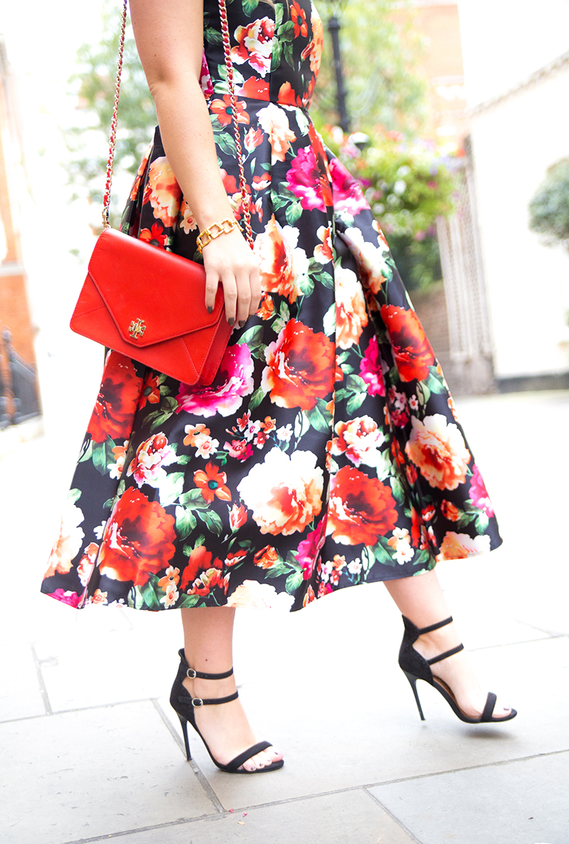 Red Floral7