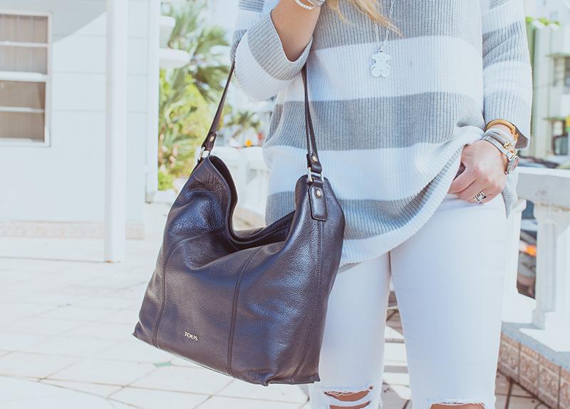 Grey Stripes + Tous