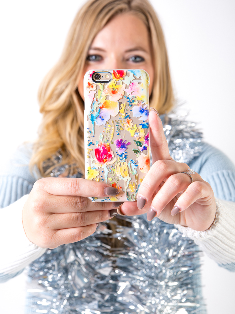 castify cell phone case giveaway