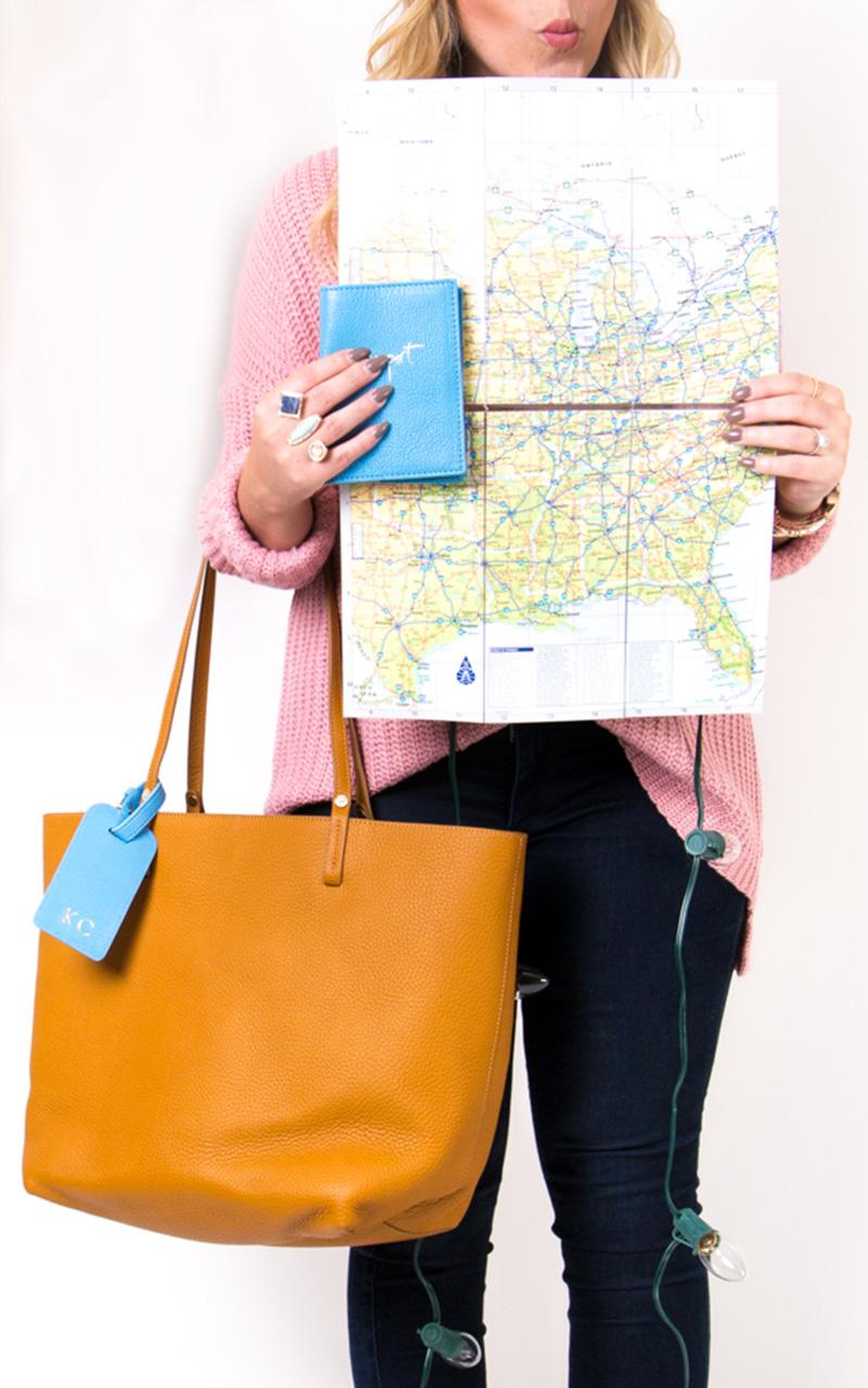 Gigi New York travel Giveaway