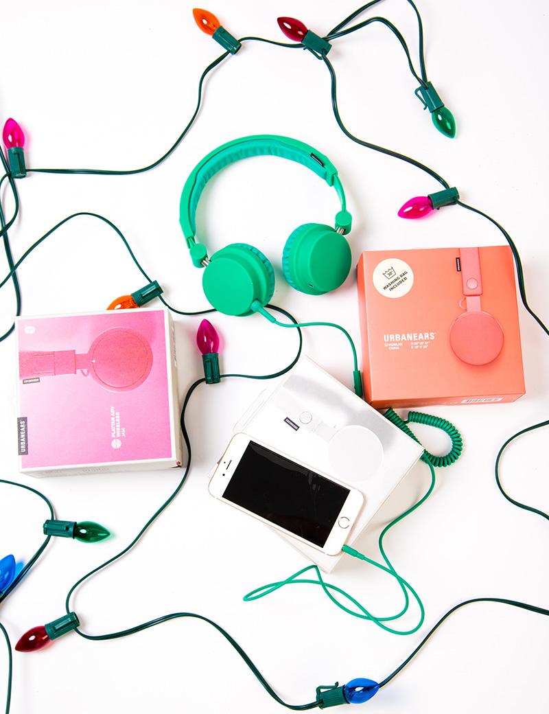 Urbanears Headphones Giveaway