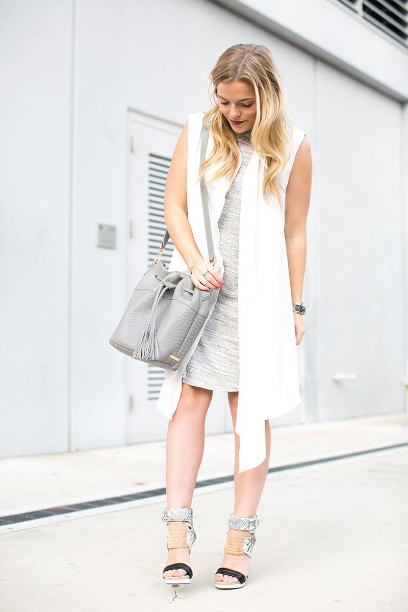 Grey Marble Dress2