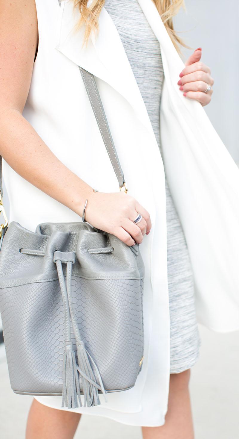 Grey Marble Dress7