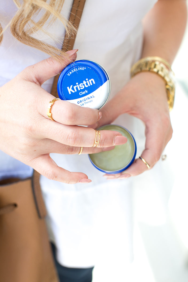 Vaseline Tins Review