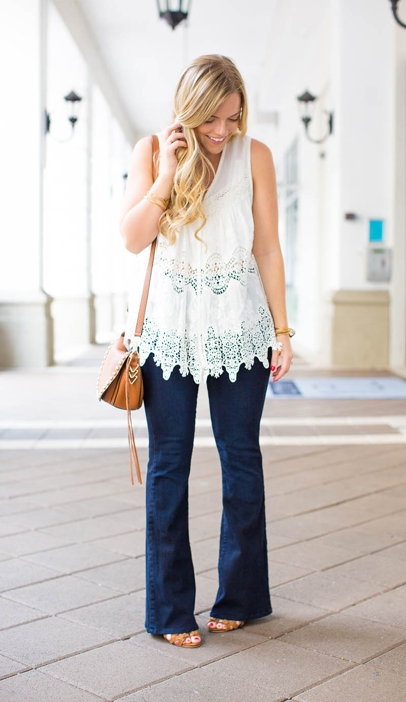 Flares + Crochet4