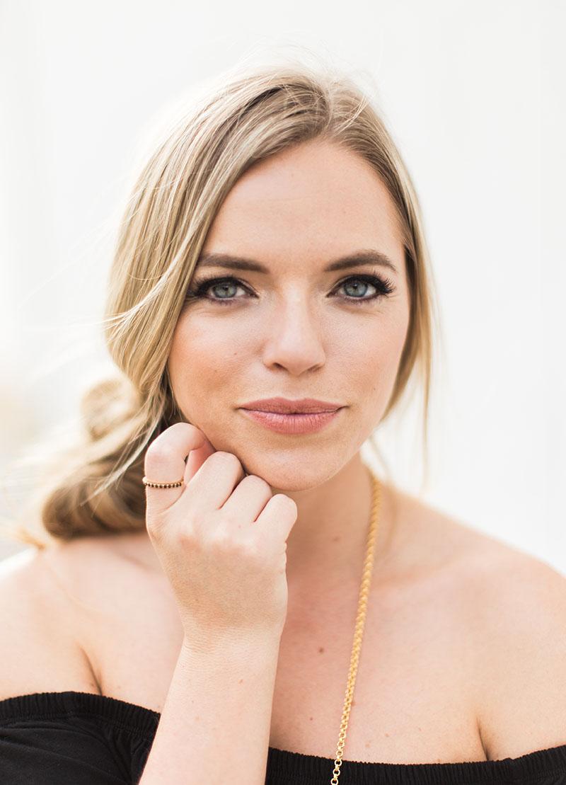 glamsquad makeup, natural wedding makeup