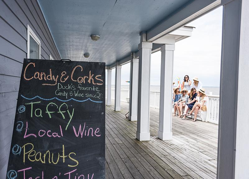 Girls Trip to Outer Banks, NC, #BloggersDoOBX, #BloggersDoTravel