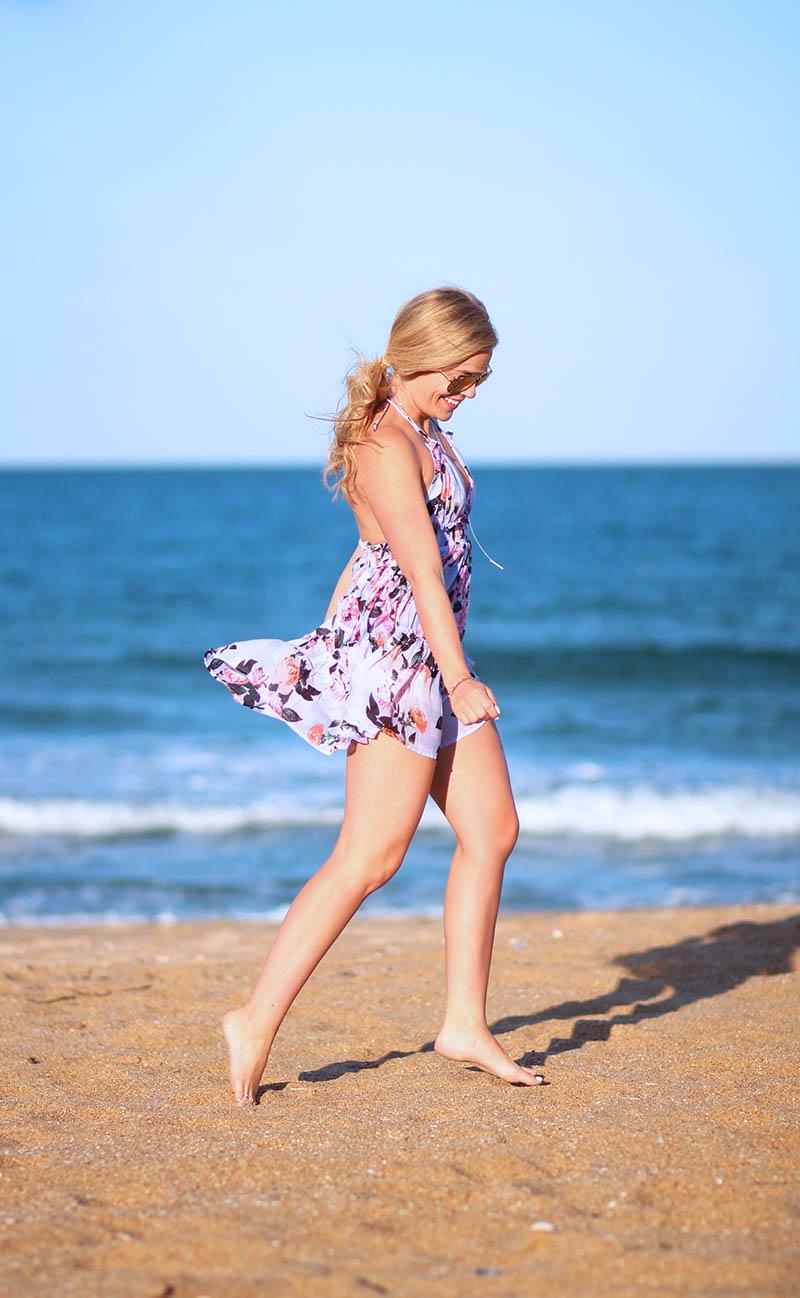 Beach Frock15
