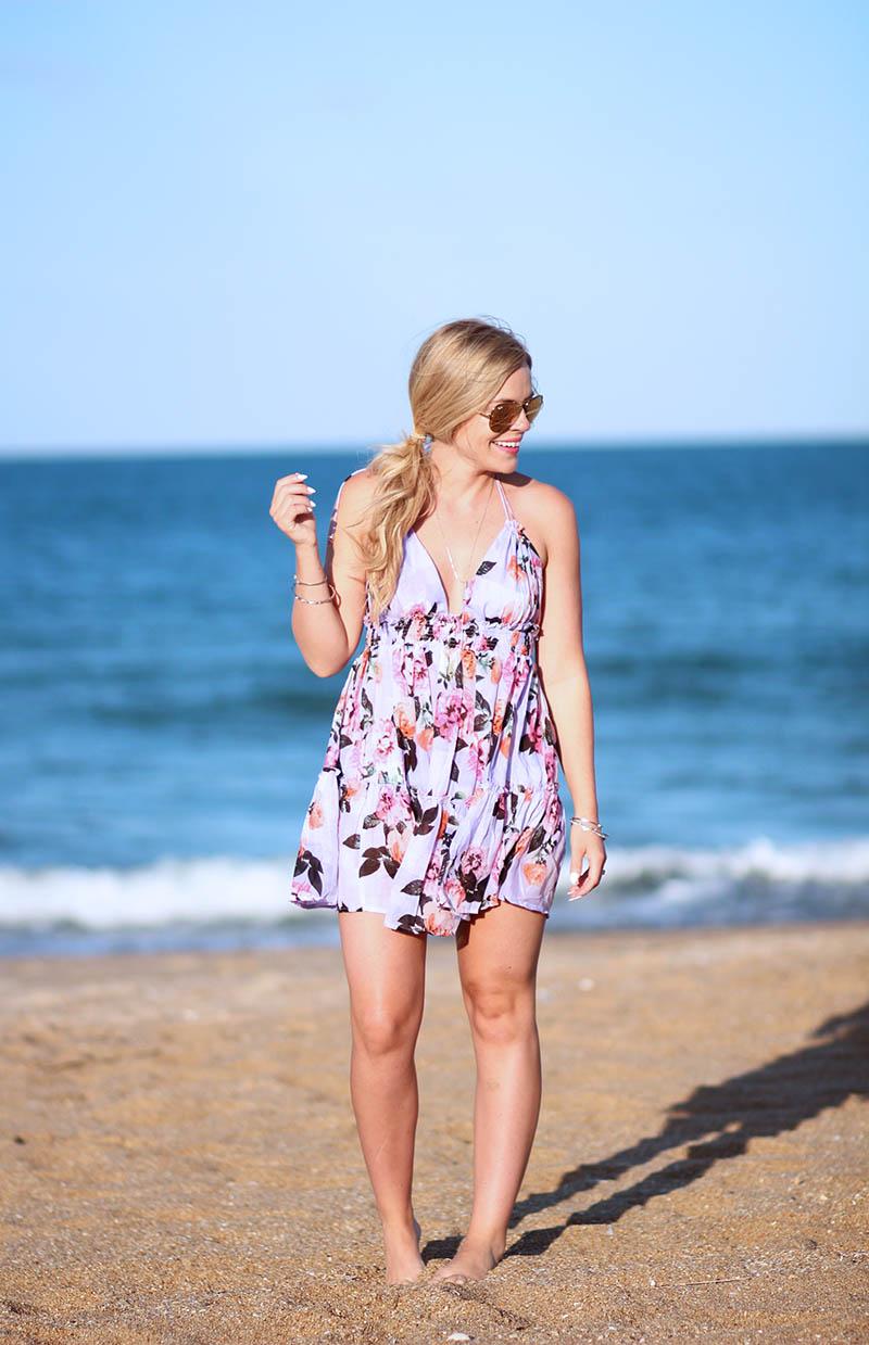 Beach Frock2