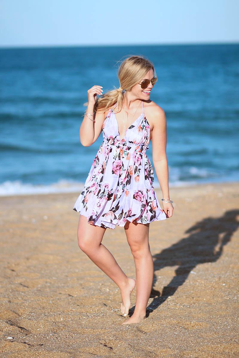 Beach Frock5