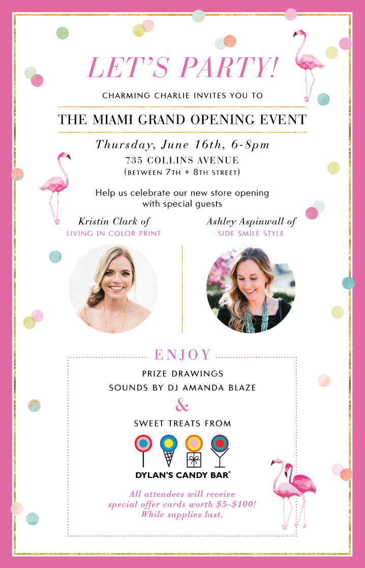charming-charlie-invite-miami