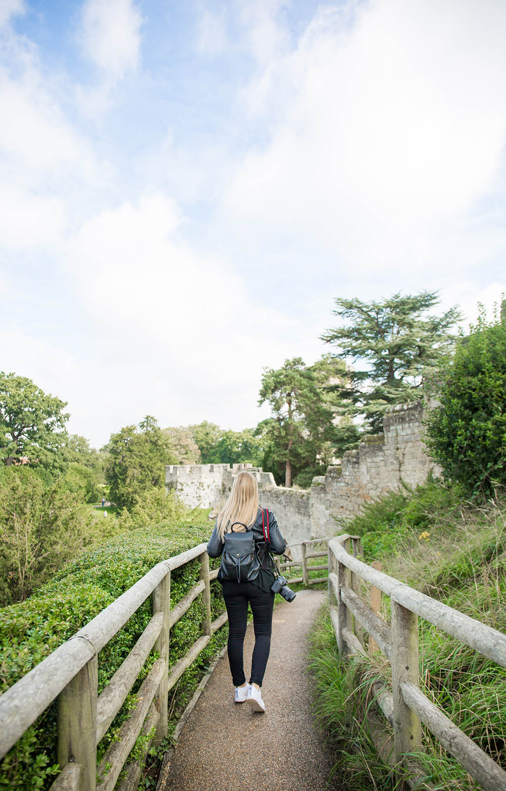 Day Trip Outside London | Warwick Castle, Stratford + Oxford