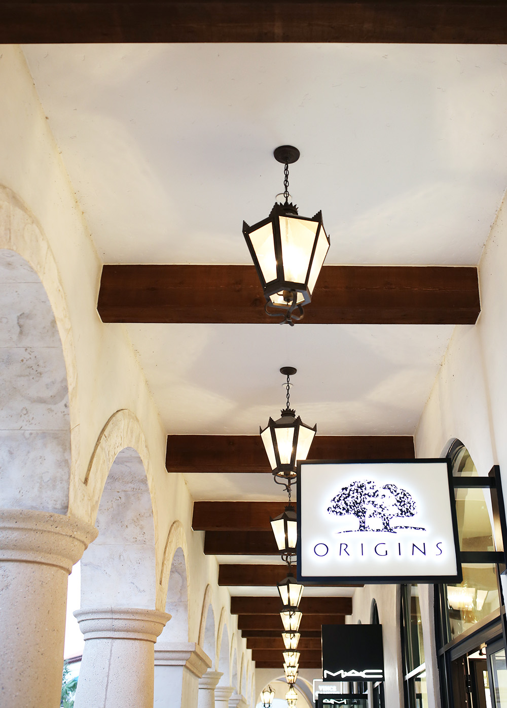 Origins Disney Springs